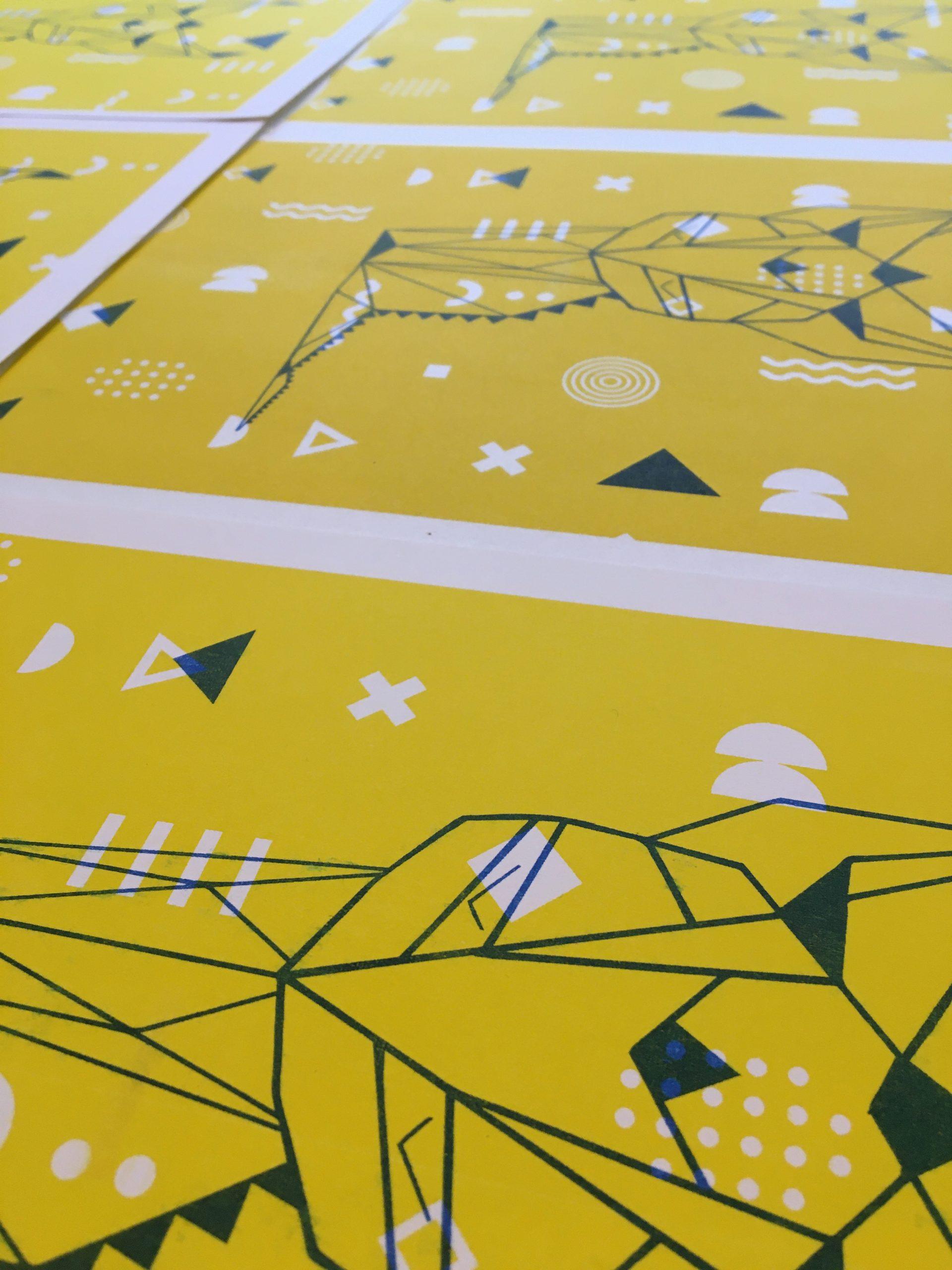 riso printing